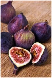 Fresh Figs 2